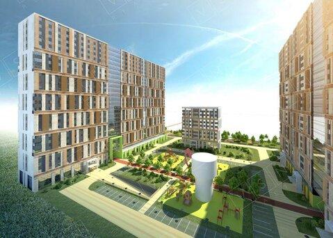 Одинцово, 1-но комнатная квартира, 1-я Вокзальная д.мкр.7, 2536534 руб.