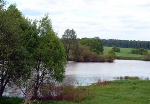 Земельный участок 25 соток в деревне, 1799000 руб.