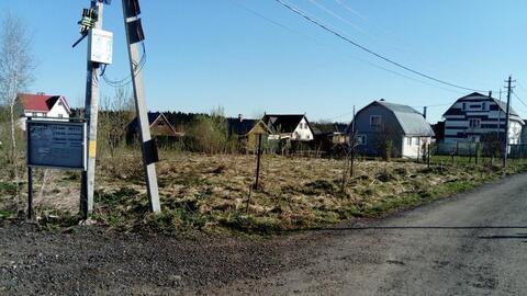 Продажа участка, Алексино, Истринский район, Ул. Садовая, 2300000 руб.