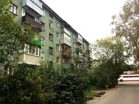 Продается 3-я кв-ра в Ногинск г, Самодеятельная ул, 37