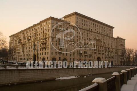Москва, 3-х комнатная квартира, Большой Матросский переулок д.1, 16400000 руб.