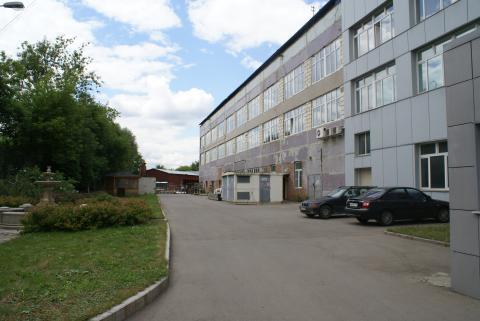 Продажа административно-складского комплекса м. Печатники