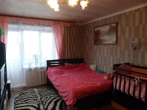 Однокомнатная квартира с мебелью в г.о Шатура