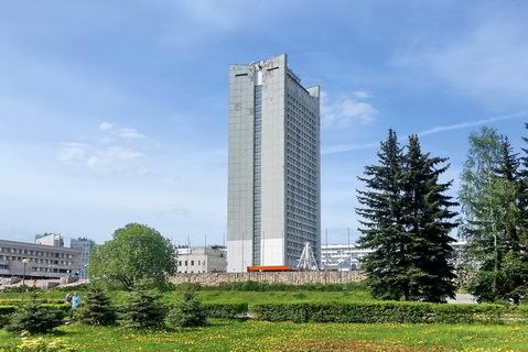 Помещение в БЦ под торговую точку 3,6 кв.м в центре города Зеленограда