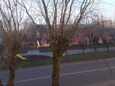 Фрязино, 2-х комнатная квартира, ул. Институтская д.10, 3650000 руб.