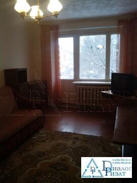 Продается хорошая однокомнатная квартира в городе Раменское