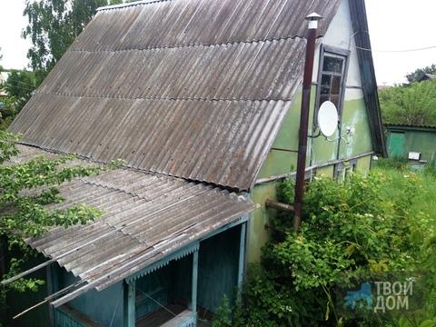 Дача на земле ИЖС 15 сот гараж баня д Иншино газ свет