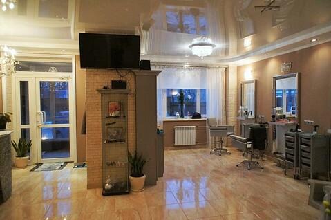 Псн - готовый бизнес - офис - торговля - Высоковольтный проезд, д.1к4