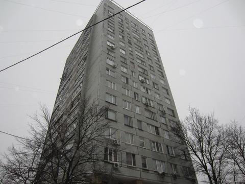 1-ка Зеленоград, корп. 402, 38/19/9 м2, центр города