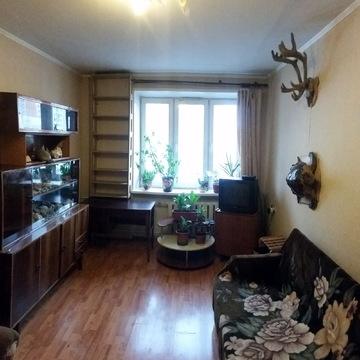Комната 19 кв.м. в 2-х комнатной квартира Мичуринский пр-т 12