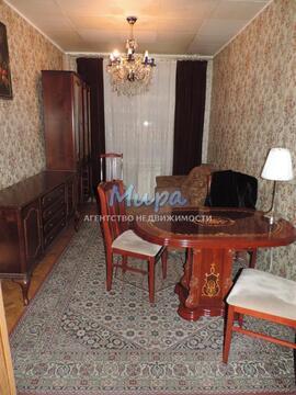 Москва, 2-х комнатная квартира, ул. Перекопская д.3, 8050000 руб.
