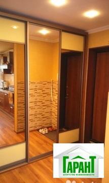 Квартира с хорошем ремонтом в клину