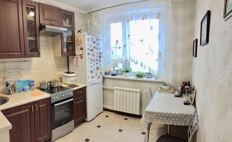 Идеальная 2-х комнатная на Норильская, 6