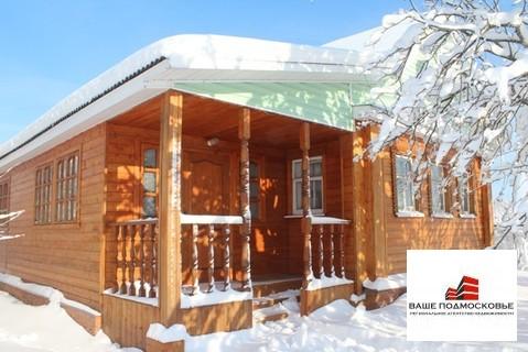 Дом в деревне Деревнищи