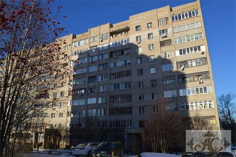 Сдаю 2 комнатную квартиру, Домодедово, ул 25 лет Октября, 2