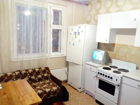 1-к.квартира на Тепличной дом 10