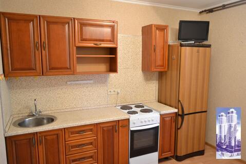 2-комнатная квартира в центре г. Домодедово