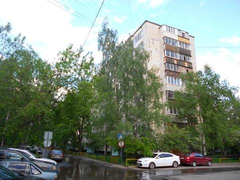 Продается 3-к квартира ул. Коненкова 15в