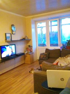 Селятино, 1-но комнатная квартира, ул. Клубная д.28, 2900000 руб.