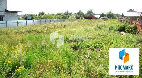 Земельный участок в д. Руднево, поселение Новофедоровское (Троицкий ао