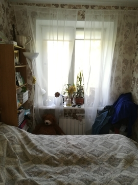 2-комнатная квартира 40 кв.м. по адресу: г. Жуковский, ул. Фрунзе 10