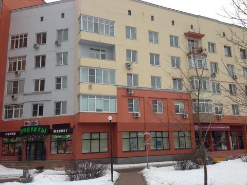 Продажа нежилого помещения в Куркино