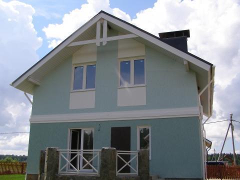 Продается коттедж 126 кв.м. по Калужскому шоссе, 34 км от МКАД, 5850000 руб.