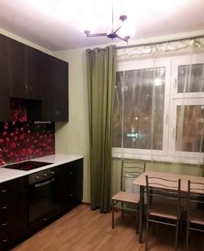 Сдается 4- комнатная квартира г. Мытищи