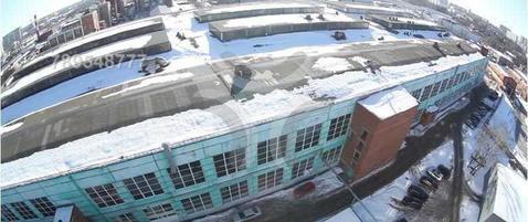 Продажа отдельно стоящего здания 38 000 м2 под реконструкцию и строите