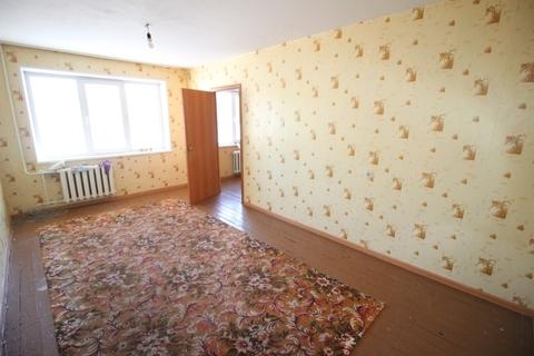 2 комнатная квартира в развитом районе города.