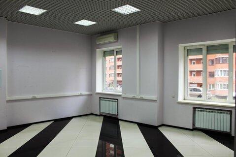 Сдам офисное помещение 140м.кв. г. Троицк ул. Нагорная д.5