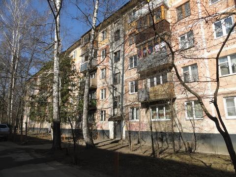 Уютная, теплая квартира ждет своих новых жильцов
