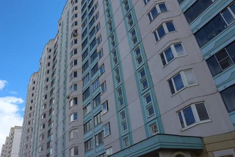 Ивановские дворики 3-х комнатная квартира