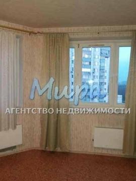 Москва, 1-но комнатная квартира, ул. Лухмановская д.15, 25000 руб.
