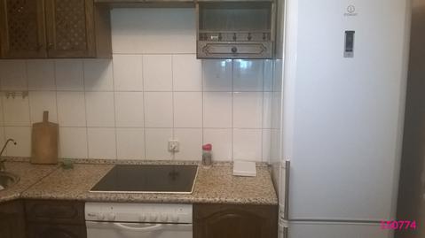 Люберцы, 1-но комнатная квартира, Октябрьский пр-кт. д.14, 4900000 руб.