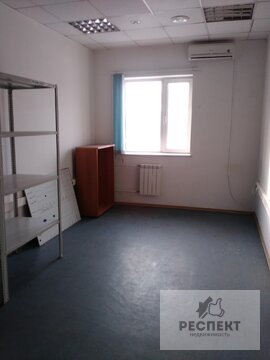 Сдается офис 15 кв.м.