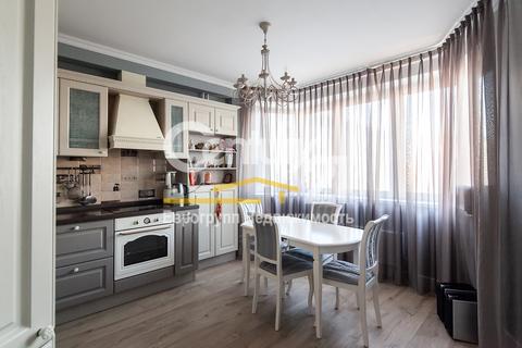 Продается 3-комн. квартира, м. Саларьево, Самуила Маршака 23