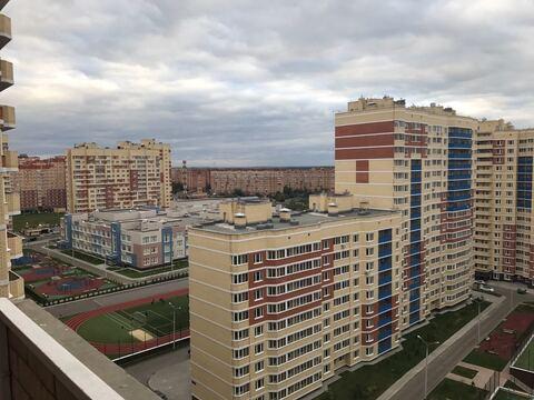 """2-комнатная квартира, 64 кв.м., в ЖК """"Любимое Домодедово"""""""