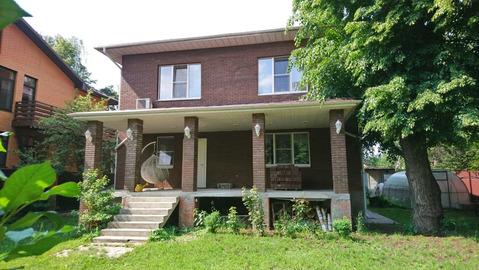 Продается Дом 310 кв.м на земельном участке 9 соток в г.Мытищи