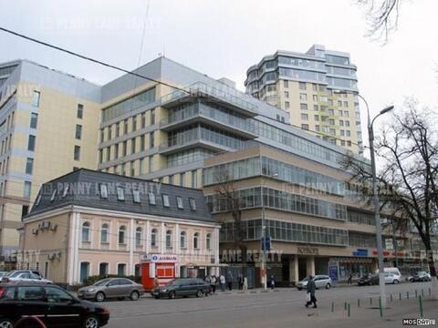 Сдается офис в 4 мин. пешком от м. Шаболовская