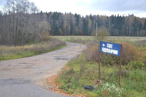 Продажа участка, Синево, Истринский район, 51, 350000 руб.
