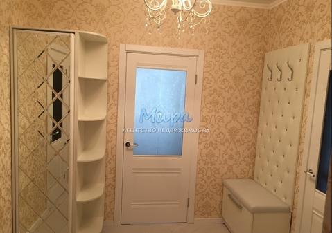 Александр. Шикарная квартира. В квартире сделан качественный капиталь