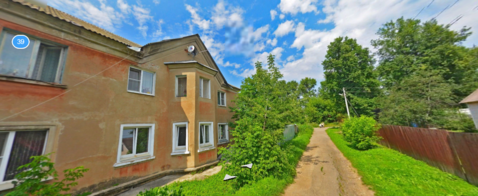 Дедовск, 2-х комнатная квартира, ул. Володарского д.39, 3100000 руб.