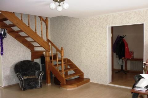 Дом 206 кв.м.на уч. 9 сот в г. Сергиев Посад
