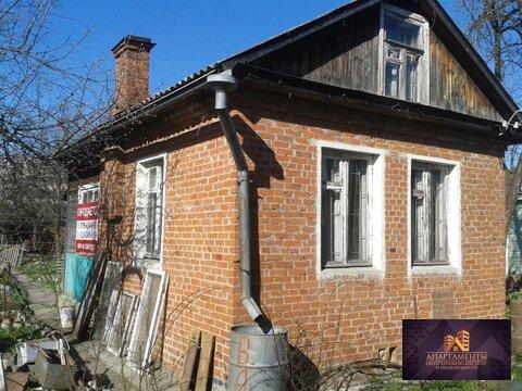 Продажа дачи, Серпухов, Ул. Осенняя