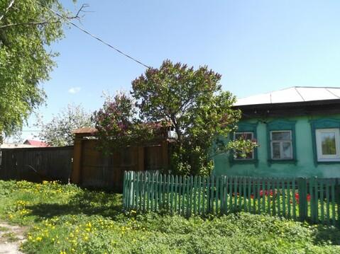 Продажа дома, Серпухов, Ул. Рабоче-крестьянская