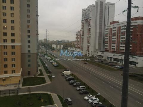 """4-комнатная квартира, 137 кв.м., в ЖК """"Мосфильмовский"""""""
