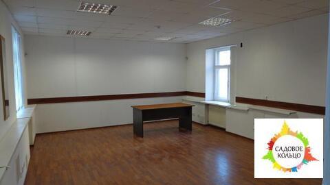 Аренда офиса, м. Новокузнецкая, Ул. Новокузнецкая