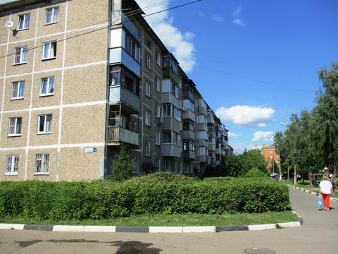 Климовск 2-х комн.квартира ул. Садовая, 24.