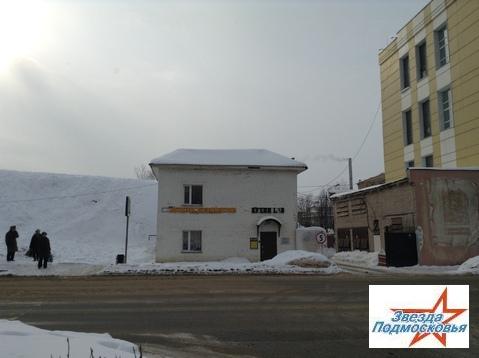 Сдается помещение в аренду в центре Дмитрова на ул. Семенюка